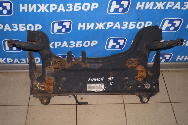 Подрамник Ford Fusion 2002-2012 (б/у)