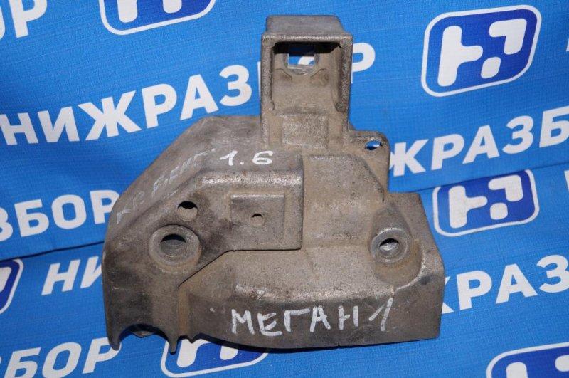 Кронштейн двигателя Renault Megane 1 1.6 (K4MA700) 1999 правый (б/у)