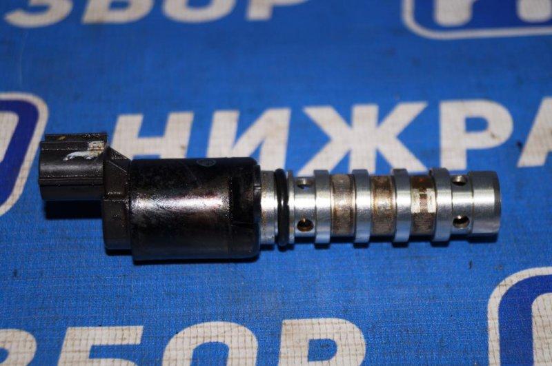 Клапан  изменения фаз грм Kia Rio 3 QB 1.4 (G4FA) (б/у)