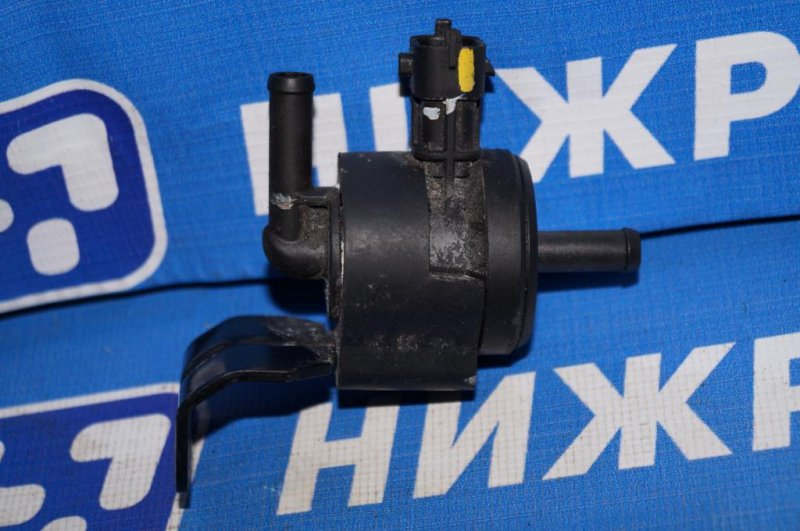 Клапан электромагнитный Kia Rio 3 QB 1.4 (G4FA) (б/у)