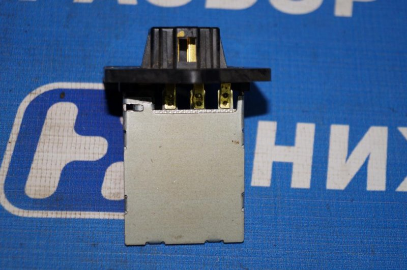 Резистор отопителя Kia Rio 3 QB 1.4 (G4FA) (б/у)