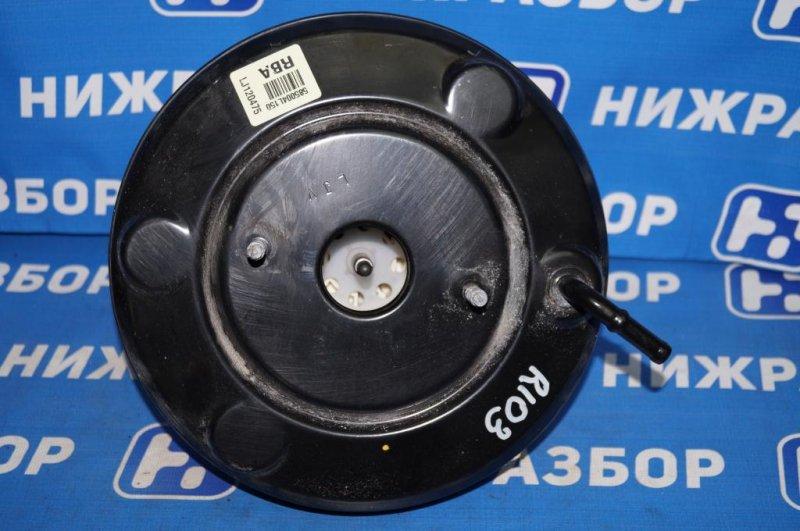 Усилитель тормозов вакуумный Kia Rio 3 QB 1.4 (G4FA) (б/у)