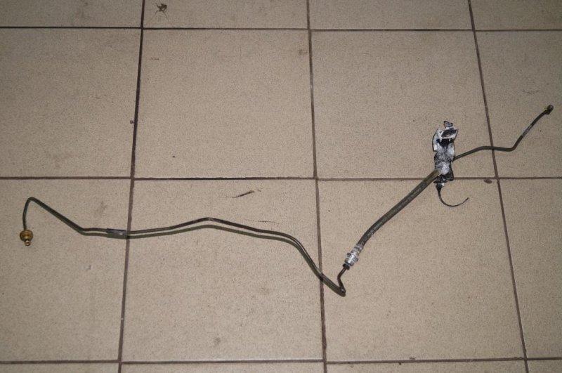 Трубка цилиндра сцепления Kia Rio 3 QB 1.4 (G4FA) (б/у)