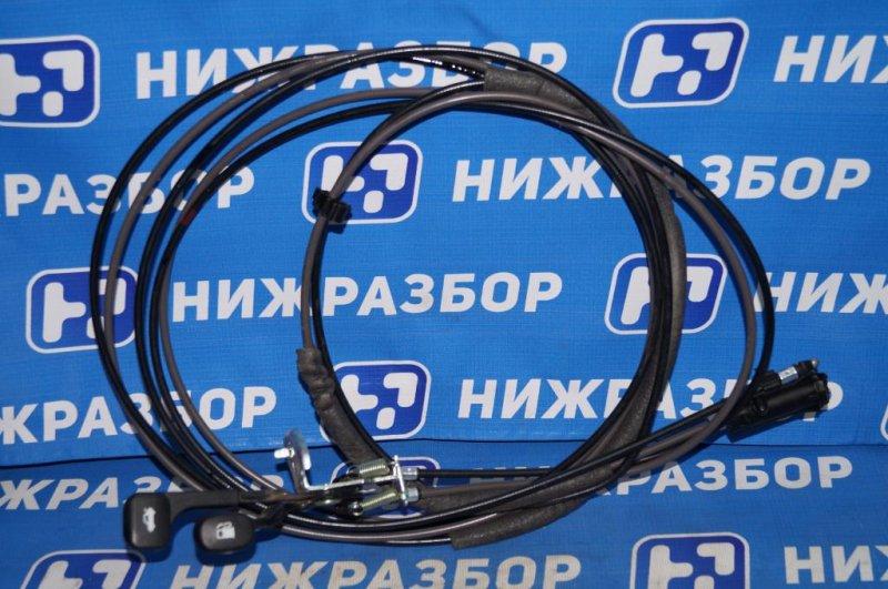 Трос открывания багажника Kia Rio 3 QB 1.4 (G4FA) (б/у)