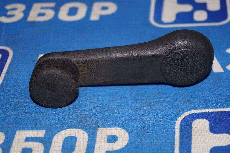 Ручка стеклоподъемника Kia Rio 3 QB 1.4 (G4FA) (б/у)