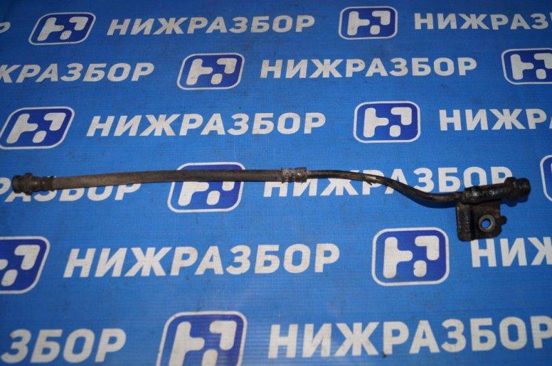 Шланг тормозной Kia Rio 3 QB 1.4 (G4FA) задний (б/у)