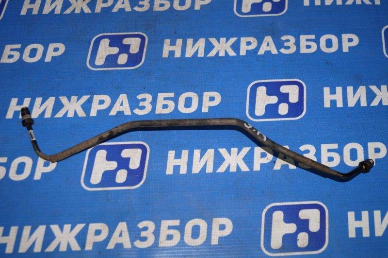 Трубка тормозная Kia Rio 3 QB 1.4 (G4FA) (б/у)