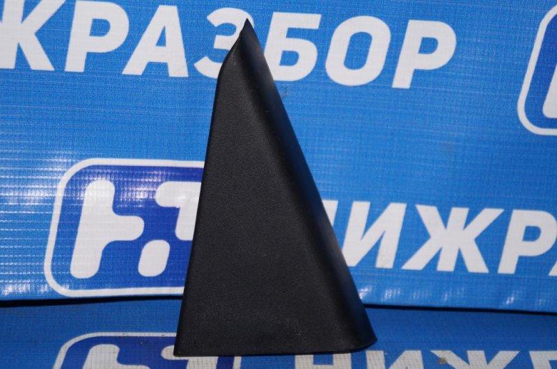 Накладка декоративная Kia Rio 3 QB 1.4 (G4FA) (б/у)