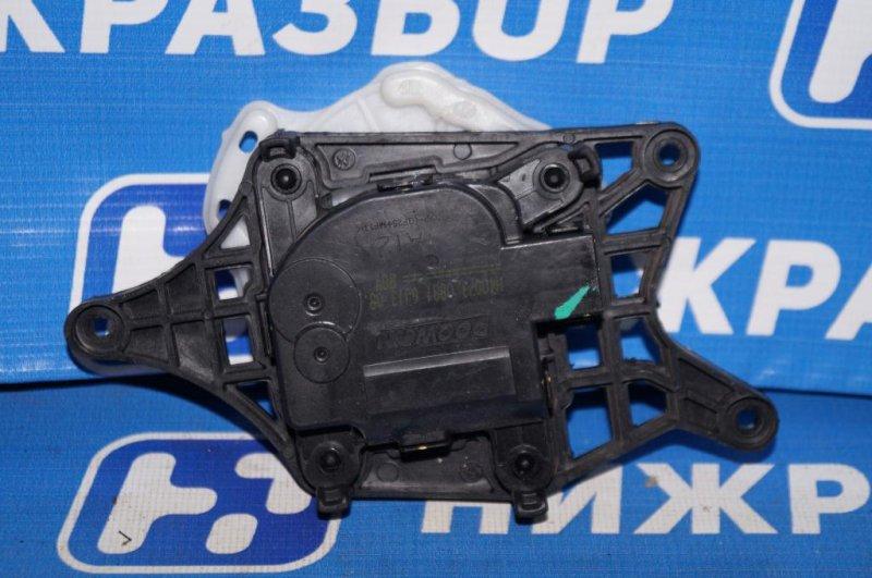 Моторчик заслонки печки Kia Rio 3 QB 1.4 (G4FA) (б/у)