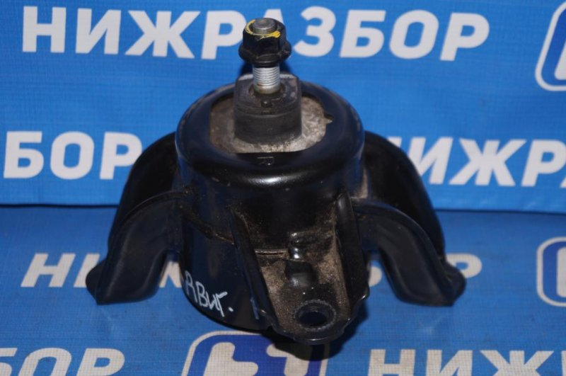 Опора двигателя Kia Rio 3 QB 1.4 (G4FA) правая (б/у)