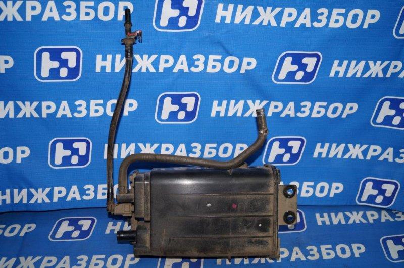 Абсорбер (фильтр угольный) Kia Rio 3 QB 1.4 (G4FA) (б/у)