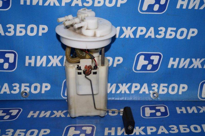Насос топливный Lifan Solano 620 1.6 (LF481Q3) 2012 (б/у)