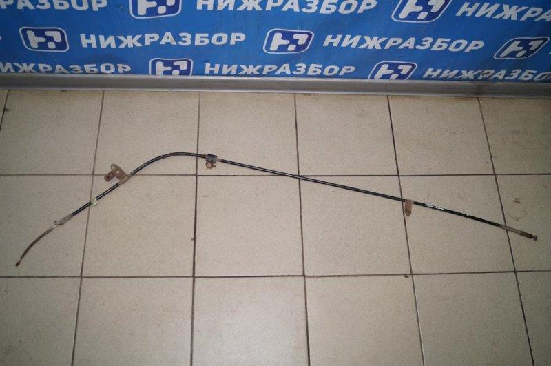 Трос ручника Lifan Solano 620 1.6 (LF481Q3) 2012 (б/у)