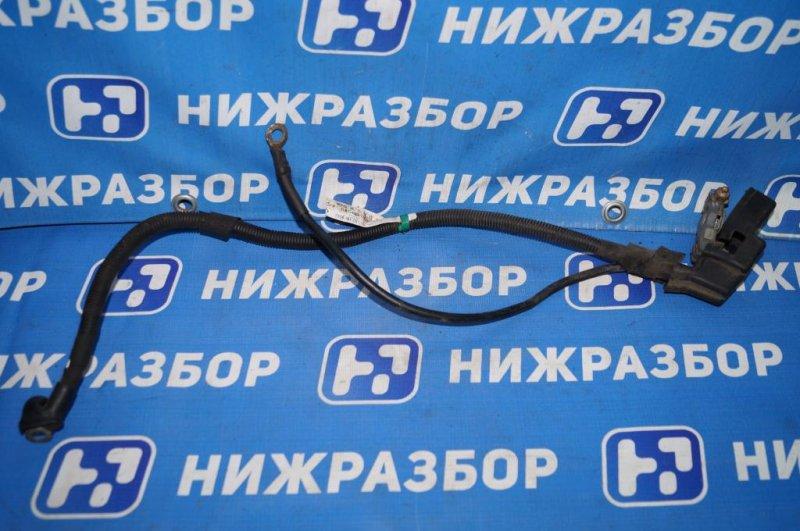 Клемма аккумулятора Lifan Solano 620 1.6 (LF481Q3) 2012 (б/у)