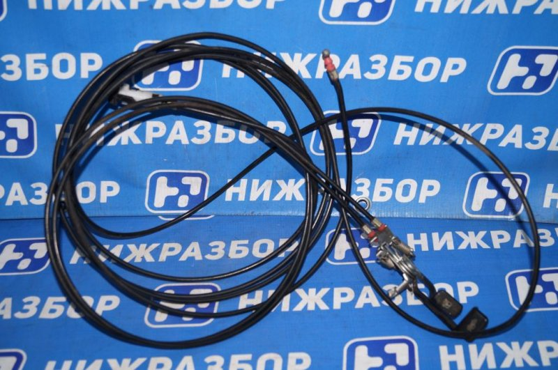 Трос открывания багажника Lifan Solano 620 1.6 (LF481Q3) 2012 (б/у)