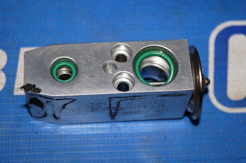 Клапан кондиционера Lifan Solano 620 1.6 (LF481Q3) 2012 (б/у)