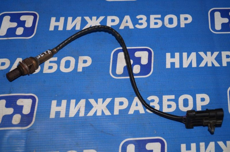Датчик кислородный Lifan Solano 620 1.6 (LF481Q3) 2012 (б/у)