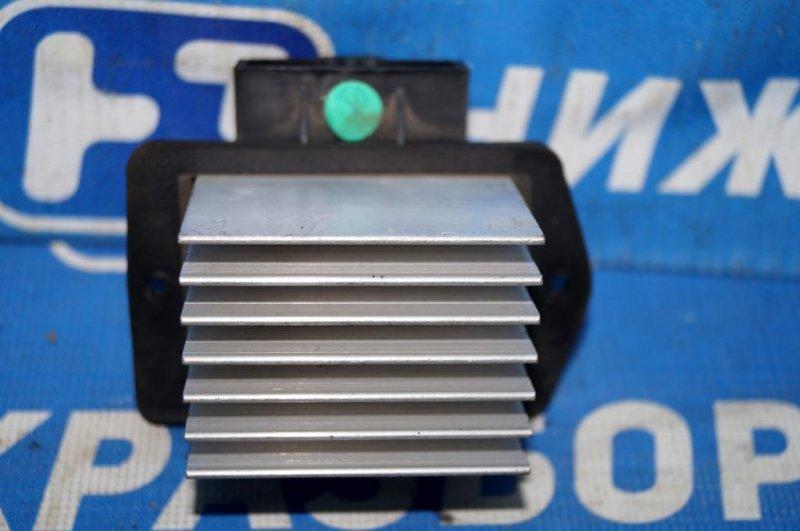Резистор отопителя Lifan Solano 620 1.6 (LF481Q3) 2012 (б/у)