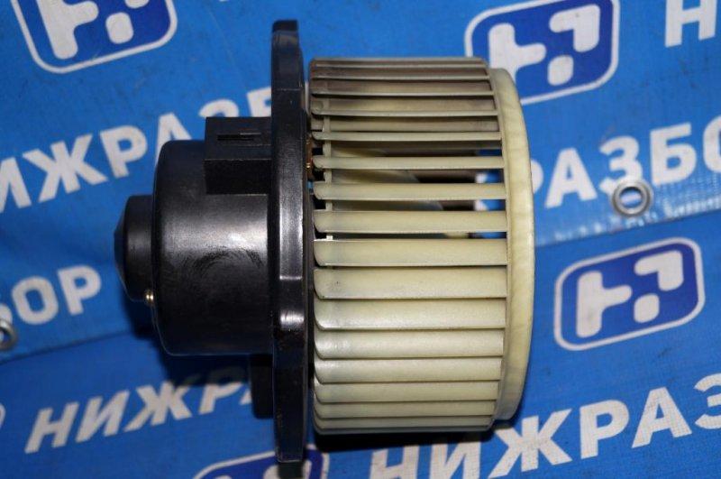 Моторчик печки Lifan Solano 620 1.6 (LF481Q3) 2012 (б/у)