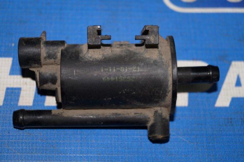 Клапан электромагнитный Lifan Solano 620 1.6 (LF481Q3) 2012 (б/у)