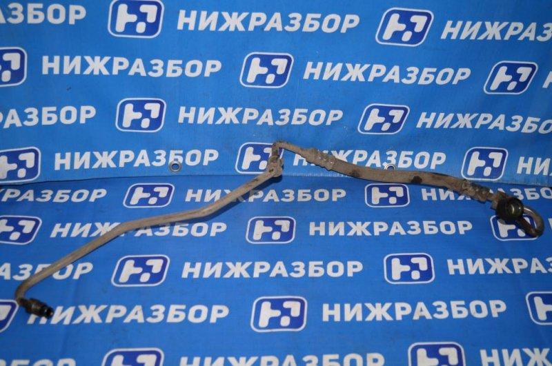 Трубка гидроусилителя Lifan Solano 620 1.6 (LF481Q3) 2012 (б/у)