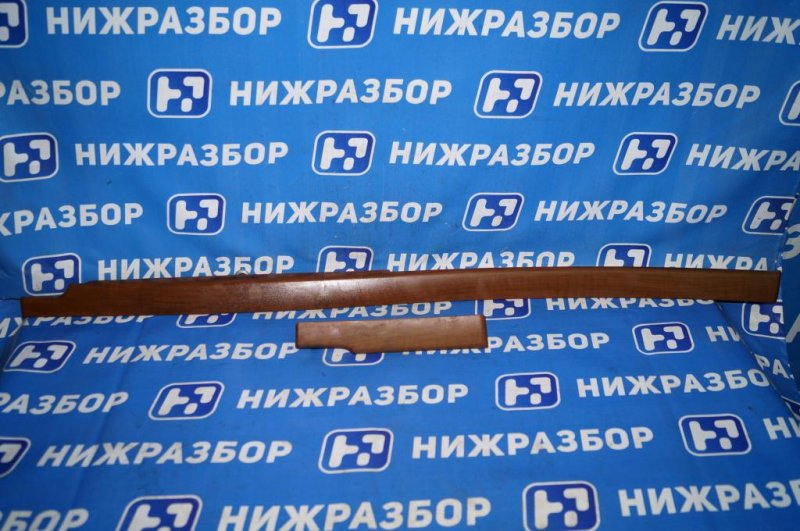 Накладка декоративная Lifan Solano 620 1.6 (LF481Q3) 2012 (б/у)