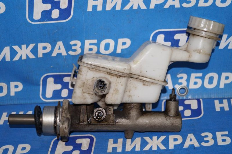 Цилиндр тормозной главный Lifan Solano 620 1.6 (LF481Q3) 2012 (б/у)