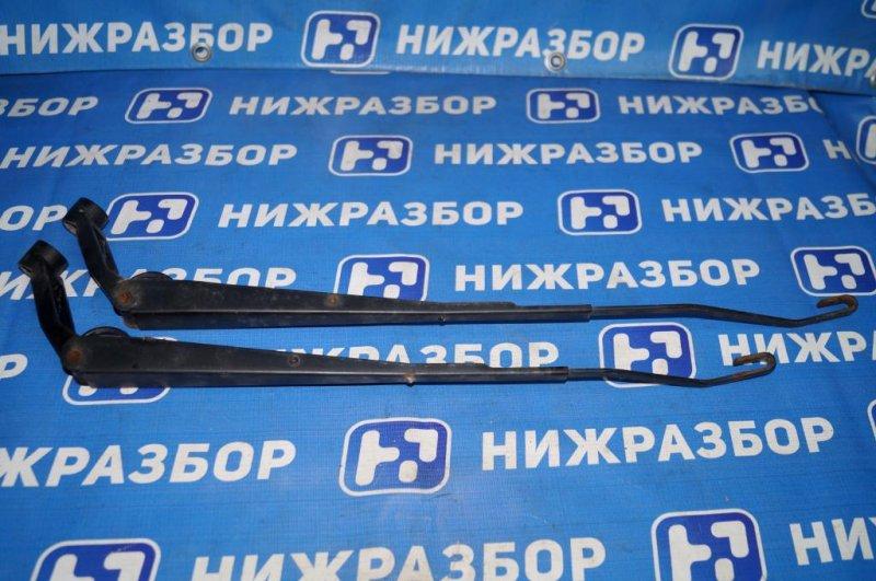 Поводок стеклоочистителя к-кт Lifan Solano 620 1.6 (LF481Q3) 2012 (б/у)