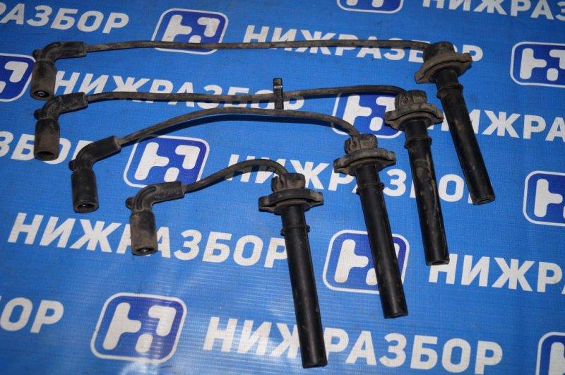 Провода высоковольтные Lifan Solano 620 1.6 (LF481Q3) 2012 (б/у)