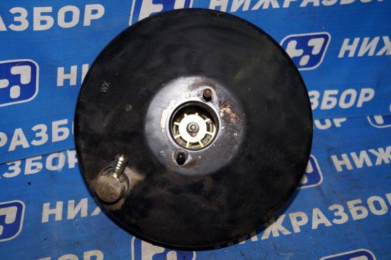 Усилитель тормозов вакуумный Lifan Breez 520 1.3 (LF479Q3) 2008 (б/у)
