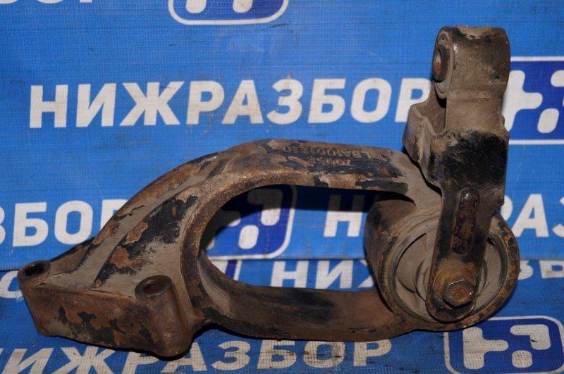 Опора двигателя Lifan Breez 520 1.3 (LF479Q3) 2008 задняя (б/у)