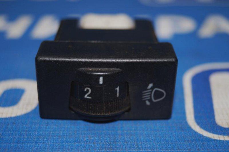 Кнопка корректора фар Lifan Breez 520 1.3 (LF479Q3) 2008 (б/у)