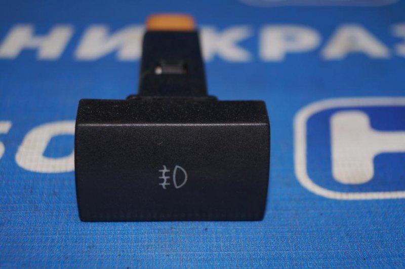 Кнопка противотуманки Lifan Breez 520 1.3 (LF479Q3) 2008 (б/у)