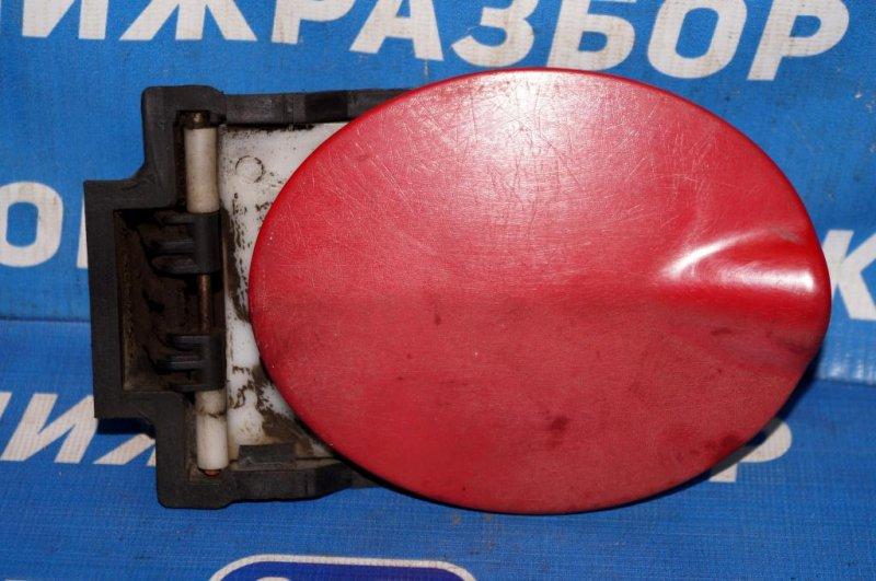 Лючок бензобака Lifan Breez 520 1.3 (LF479Q3) 2008 (б/у)