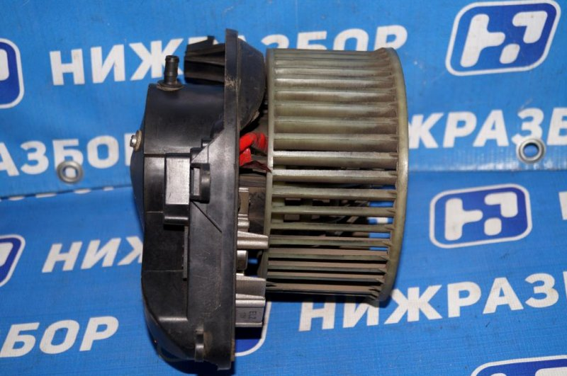 Моторчик печки Lifan Breez 520 1.3 (LF479Q3) 2008 (б/у)