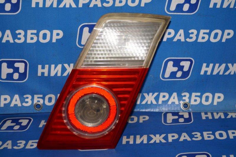 Фонарь Lifan Breez 520 1.3 (LF479Q3) 2008 задний правый (б/у)