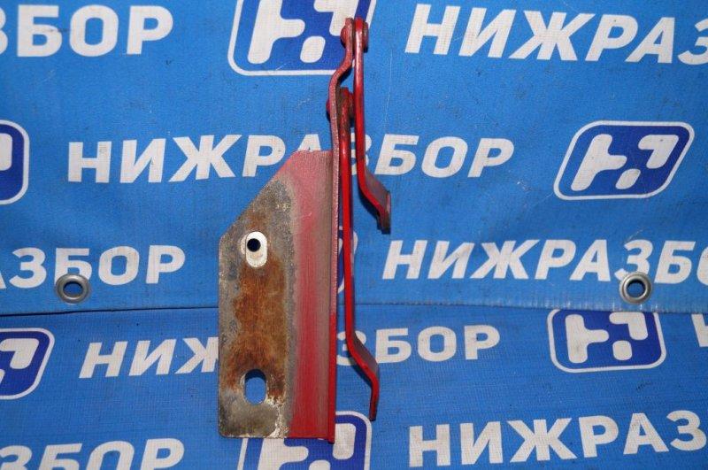 Петля капота Lifan Breez 520 1.3 (LF479Q3) 2008 левая (б/у)