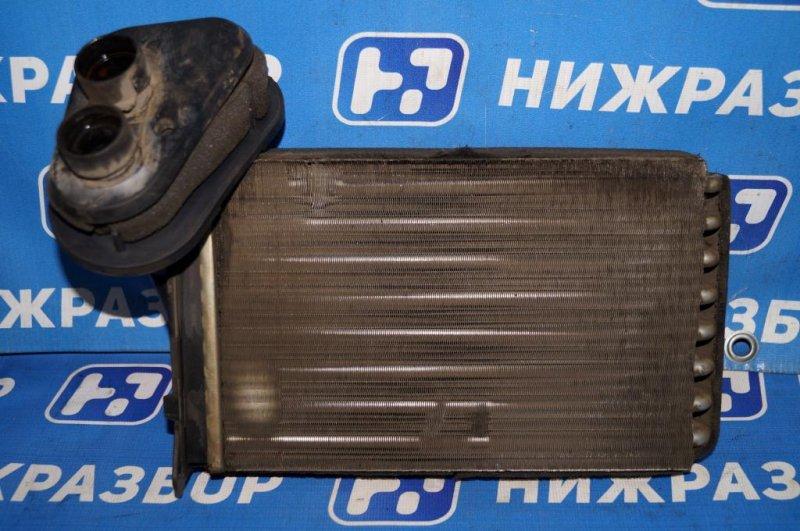Радиатор отопителя Lifan Breez 520 1.3 (LF479Q3) 2008 (б/у)