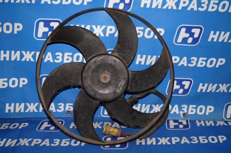 Вентилятор радиатора Lifan Breez 520 1.3 (LF479Q3) 2008 (б/у)
