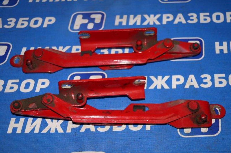 Петля багажника Lifan Breez 520 1.3 (LF479Q3) 2008 (б/у)