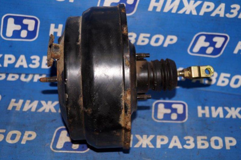 Усилитель тормозов вакуумный Mitsubishi Carisma DA 1.8 GDI (4G93) 1998 (б/у)