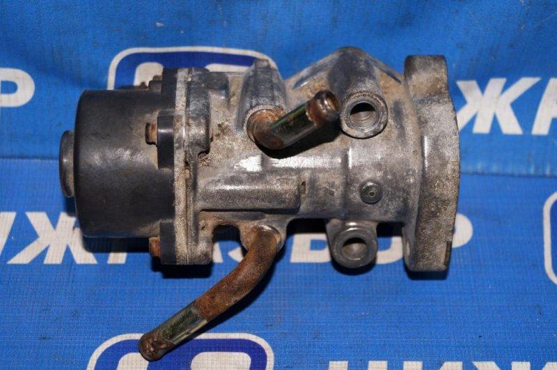 Клапан рециркуляции выхлопных газов Mitsubishi Carisma DA 1.8 GDI (4G93) 1998 (б/у)