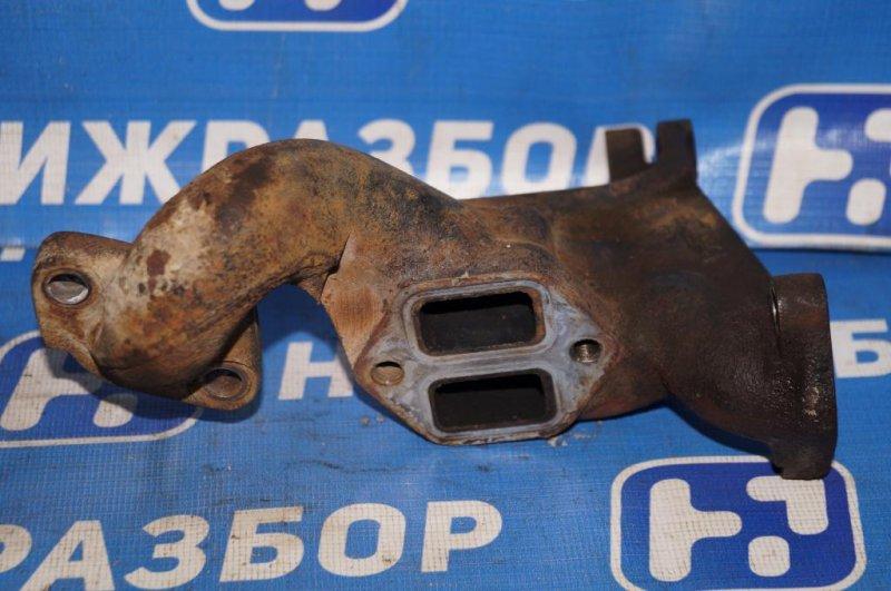 Трубка картерных газов Mitsubishi Carisma DA 1.8 GDI (4G93) 1998 (б/у)