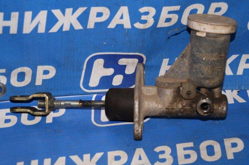 Цилиндр сцепления главный Mitsubishi Carisma DA 1.8 GDI (4G93) 1998 (б/у)