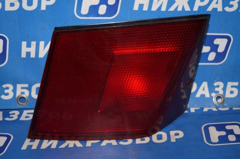 Фонарь Mitsubishi Carisma DA 1.8 GDI (4G93) 1998 задний правый (б/у)