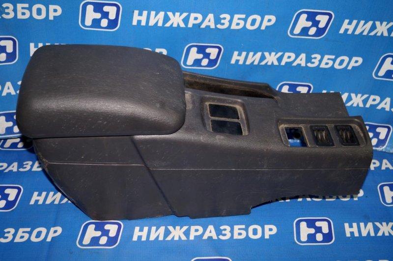 Подлокотник Mitsubishi Carisma DA 1.8 GDI (4G93) 1998 (б/у)