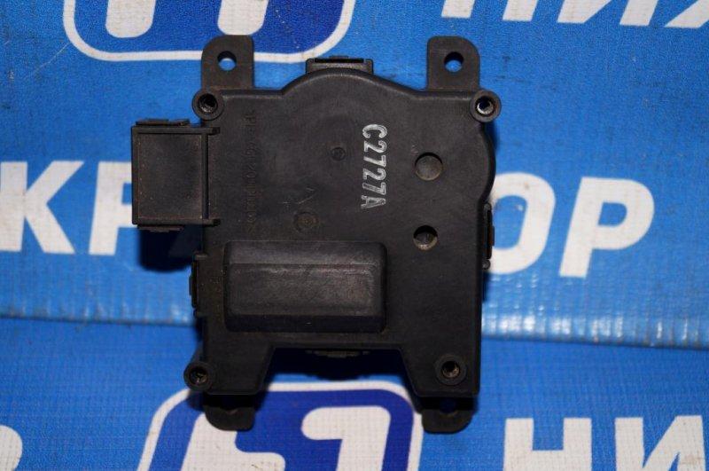 Моторчик заслонки печки Honda Accord 9 2013 (б/у)