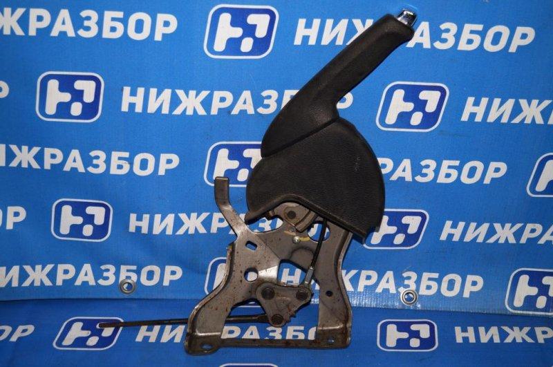 Ручник Honda Accord 9 2013 (б/у)