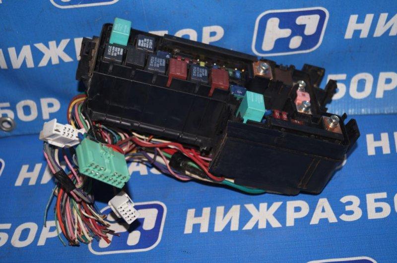 Блок предохранителей Honda Accord 9 2.4L 2013 (б/у)