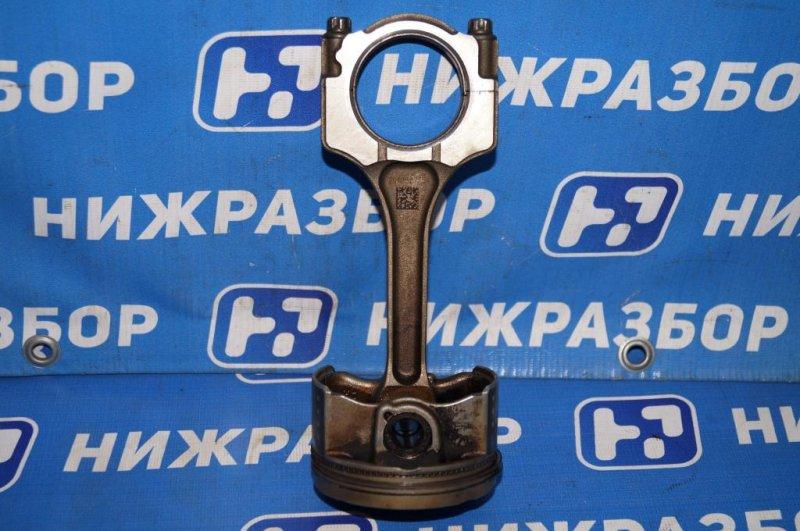 Поршень с шатуном Honda Accord 9 2.4L 2013 (б/у)